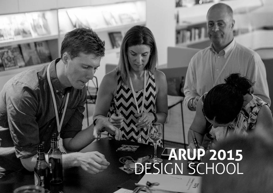 Arup 2015 Design School